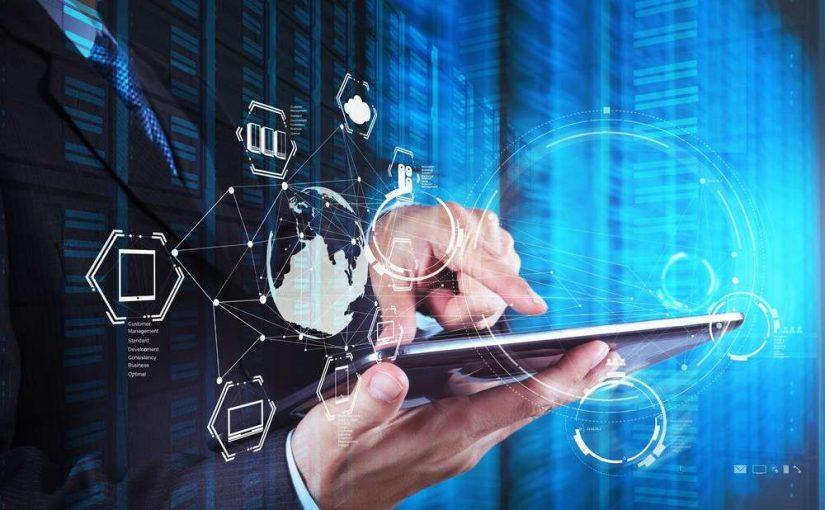 Viele Unternehmen müssen noch digitalisieren