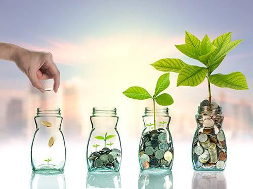 Tipps zum Investieren in der heutigen Zeit