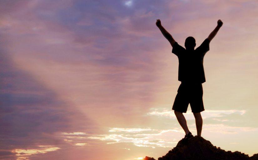 Freude am eigenen Erfolg finden